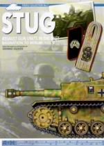 56642 - Oliver, D. - StuG. Assault Gun Units in The East, Bagration to Berlin Vol 2 - Firefly Collection 07