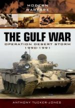 56673 - Tucker Jones, A. - Gulf War. Operation Desert Storm 1990-1991