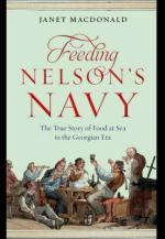 56677 - McDonald, J. - Feeding Nelson's Navy