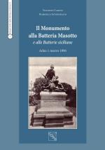 56717 - Caruso-Interdonato, V.-D. - Monumento alla Batteria Masotto e alle Batterie Siciliane. Adua 1 marzo 1896 (Il)