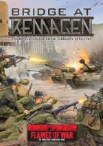 56726 - AAVV,  - Flames of War - Bridge at Remagen