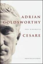 56728 - Goldsworthy, A.K. - Cesare. Una biografia