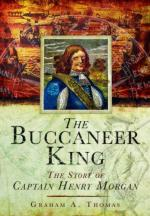 56823 - Graham, A.T. - Buccaneer King. The Story of Captain Henry Morgan (The)