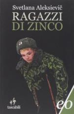56835 - Aleksievic, S. - Ragazzi di zinco