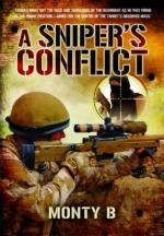 56842 - Monty B,  - Sniper's Conflict (A)