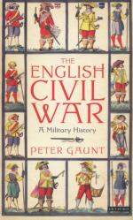 56859 - Gaunt, P. - English Civil War (The)