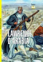 56864 - Murphy-Rava, D.-G. - Lawrence d'Arabia