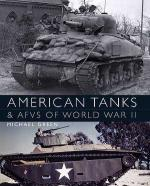 56897 - Green, M. - American Tanks and AFVs of World War II