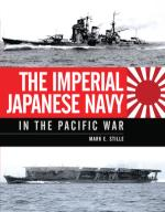 56901 - Stille, M. - Imperial Japanese Navy in the Pacific War (The)
