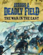 56925 - Hill, J. - Across A Deadly Field 002: The War in the East