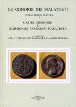 56959 - Tomasini Pietramella-Turchini, C.-A. cur - Castel Sismondo e Sigismondo Pandolfo Malatesta - Le signorie dei Malatesti 01