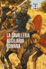56967 - Fields, N. - Cavalleria ausiliaria romana 14-193 d-C. (La)