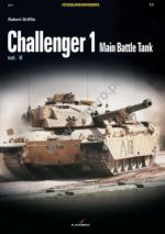 57011 - Griffin, R. - Photosniper 011: Challenger 1 Main Battle Tank Vol II