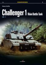 57014 - Griffin, R. - Photosniper 009: Challenger 1 Main Battle Tank Vol I