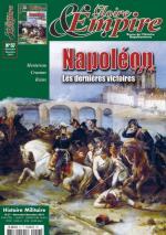 57038 - Gloire et Empire,  - Gloire et Empire 57: Napoleon en 1814. Les dernieres victoires