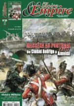 57039 - Gloire et Empire,  - Gloire et Empire 55: Massena au Portugal 1810. De Ciudad Rodrigo a Almeida