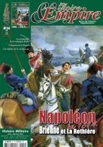 57040 - Gloire et Empire,  - Gloire et Empire 54: Napoleon en 1814. Brienne e La Rothiere