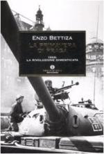57053 - Bettiza, E. - Primavera di Praga. 1968: la rivoluzione dimenticata (La)