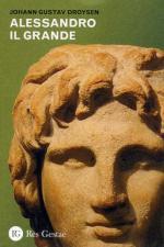 57101 - Droysen, J.G. - Alessandro il Grande