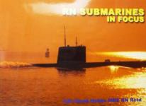 57148 - Hobbs, D.A. - RN Submarines in Focus