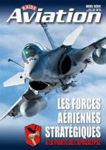 57154 - Raids, HS Av - HS Raids Aviation 04: Les Forces Aeriennes Strategiques