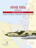 57159 - Cooper-Nicolle, T.-D. - Arab MIGs Vol 5: October 1973 War: Part 1
