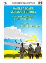 57173 - Costa, C. - Dagli Ascari all'Ala Littoria: Arnaldo Filippi DVD