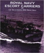 57177 - Hobbs, D. - Royal Navy Escort Carriers