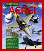 57181 - AAVV,  - Aerei - Action Files