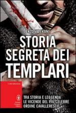 57207 - Valentini, E. - Storia segreta dei Templari