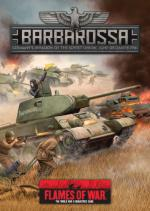 57216 - AAVV,  - Flames of War - Barbarossa. Germany's Invasion of the Soviet Union. June-December 1941