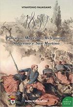 57225 - Palmisano, V. - 1859. Palestro, Magenta, Melegnano, Solferino e San Martino