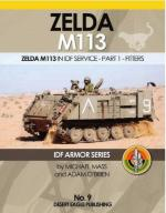 57233 - Mass, M. - IDF Armor Series 09: Zelda M113 in IDF Service Part 1: Fitters