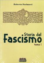 57236 - Farinacci, R. - Storia del Fascismo 2 tomi