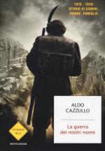 57242 - Cazzullo, A. - Guerra dei nostri nonni (La)