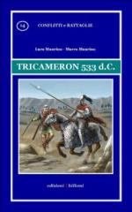 57280 - Maurino-Maurino, L.-M. - Tricameron 533 d.C. - Conflitti e battaglie 14