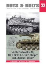 57288 - Baschin-Block-Nelson-Tippmann, J.-M.-J.-H. - Nuts and Bolts 33: Leichte Feldhaubitze 18, GW II fuer le.F.H. 18/2 Wespe and Hummel-Wespe