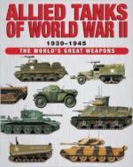 57319 - Porter, D. - Allied Tanks of World War II