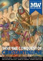 57337 - van Gorp, D. (ed.) - Medieval Warfare Special 2014. 1453: The Conquest of Costantinople
