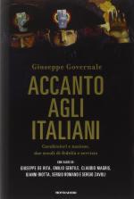 57459 - Governale, G. - Accanto agli italiani. Carabinieri e nazione, due secoli di fedelta' e servizio