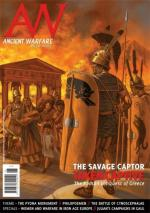 57487 - Brouwers, J. (ed.) - Ancient Warfare Vol 08/06 Savage Captor taken captive. The Roman Conquest of Greece