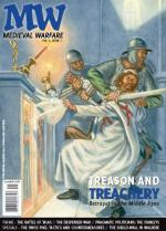 57488 - van Gorp, D. (ed.) - Medieval Warfare Vol 05/01 Treason and Treachery. Betrayal in the Middle Ages