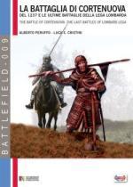 57498 - Peruffo-Cristini, A.-L.S. - Battaglia di Cortenuova 1237 (La)