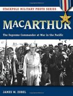 57516 - Zobel, Z. - MacArthur. The Supreme Commander at War in the Pacific