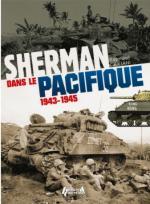 57540 - Giuliani, R. - Sherman dans le Pacifique 1943-1945