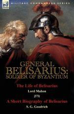 57544 - Mahon-Goodrich, P.H.-S.G. - General Belisarius Soldier of Byzantium