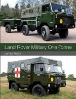 57572 - Taylor, J. - Land Rover Military One-Tonne