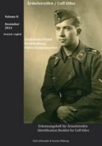 57573 - Ulderup, S. - Aermelbaende / Cuff titles Vol 2: Grossdeutschland - Brandenburg - Fuehrerhauptquartier