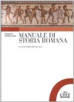 57581 - Momigliano-Mastrocinque (cur.), A.-A. - Manuale di storia romana