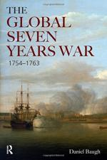 57593 - Baugh, D. - Global Seven Years War 1754-1763 (The)